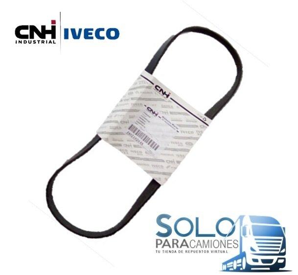 CORREA VENTILADOR IVECO NEW DAILY 70C16 6PK1215