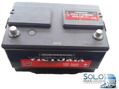 BATERIA VICTORIA 1100Amps R. CMF 65650 12Volts.