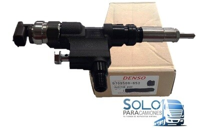 INYECTOR ELECTRONICO COMPLETO TOYOTA DYNA 4.0LTS. MOTOR N04C / HINO SERIE 300