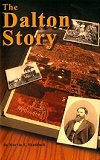 The Dalton Story - The Story of the Development of a Rural Agricultural Area