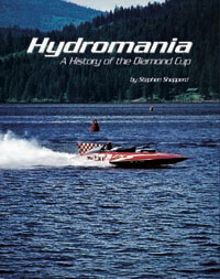 Hydromania - A History of the Diamond Cup