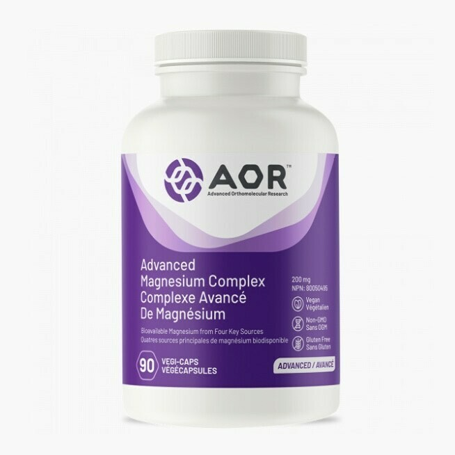Advanced Magnesium Complex (90)