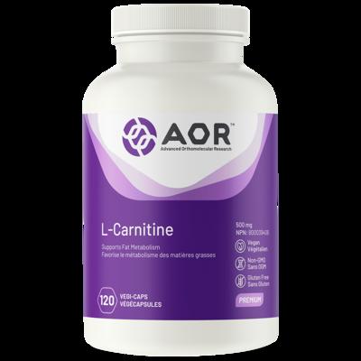 L-Carnitine (120)