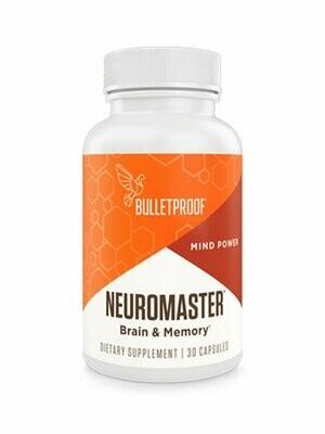 Bulletproof Neuromaster (30)