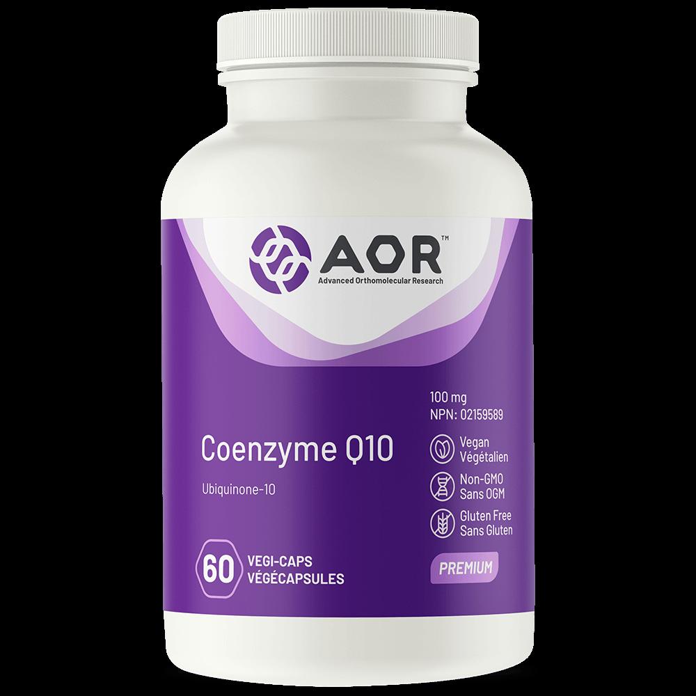 Coenzyme Q10 (60)
