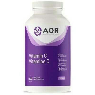 Vitamin C (300)