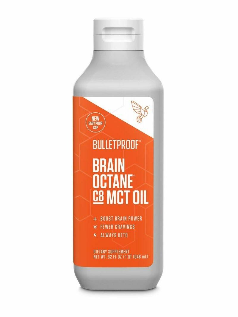 Bulletproof Brain Octane (32 oz)