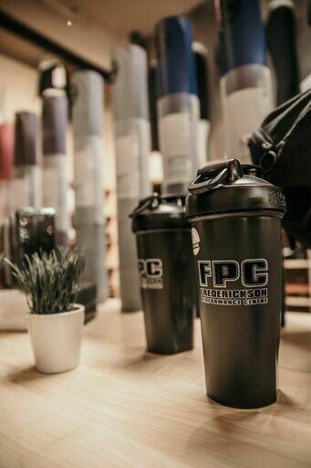 FPC Water Bottle