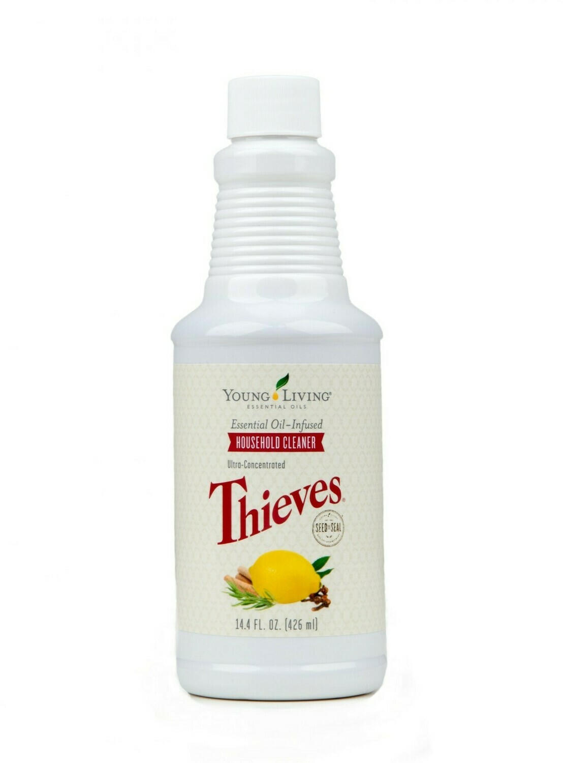 Thieves Household Cleaner - Ultra-Concentrated