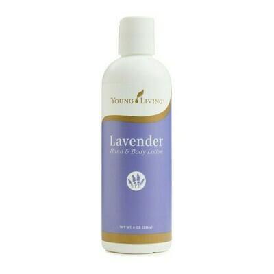 Lavender Lotion  (8 oz)