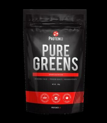 Pure Greens - 300g