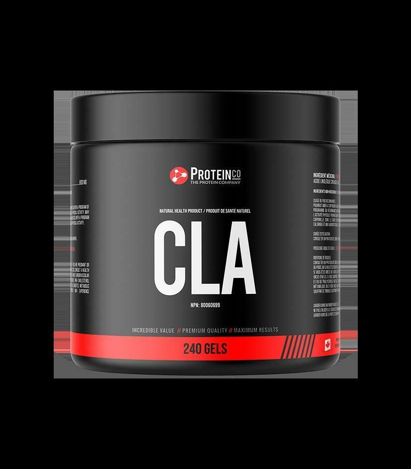 CLA - 240 softgels