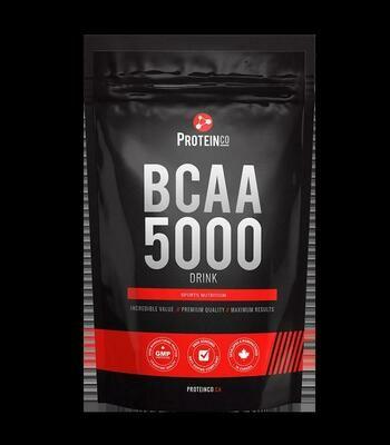 BCAA 5000 - 400g