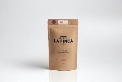 El Laguito Espresso