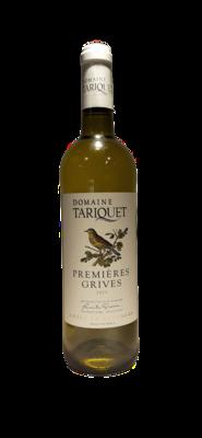 """Domaine de Tariquet """"1ères Grives"""""""