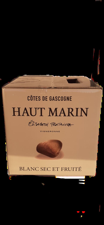 "Domaine Haut Marin ""Amande"""