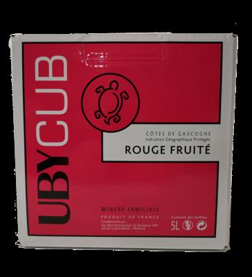 UBY CUB