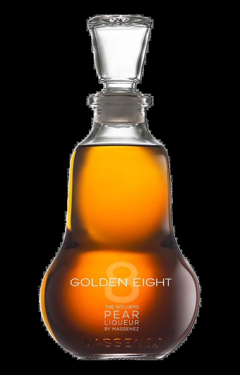 Golden Eight