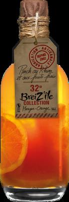 Breiz'Ile Mangue Orange