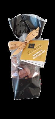 Assortiment de chocolats 150g
