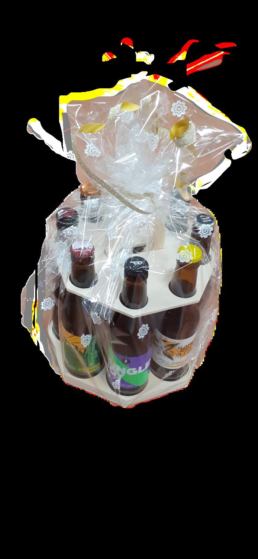 Carrousel 8 bières