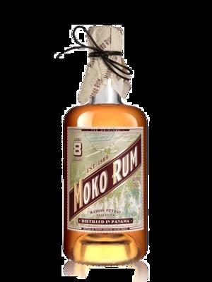 Moko Rum 8 ans