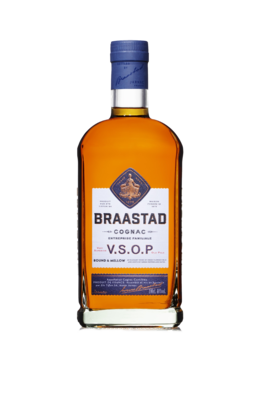 Domaine Braastad VSOP