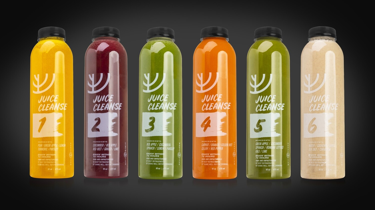 4 Day - Classic Cleanse
