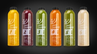 2 Day - Classic Cleanse