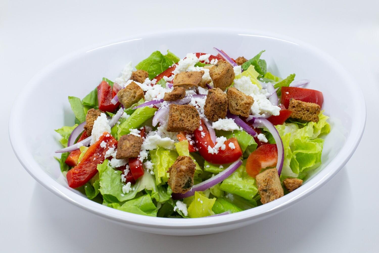 Rocky Salad