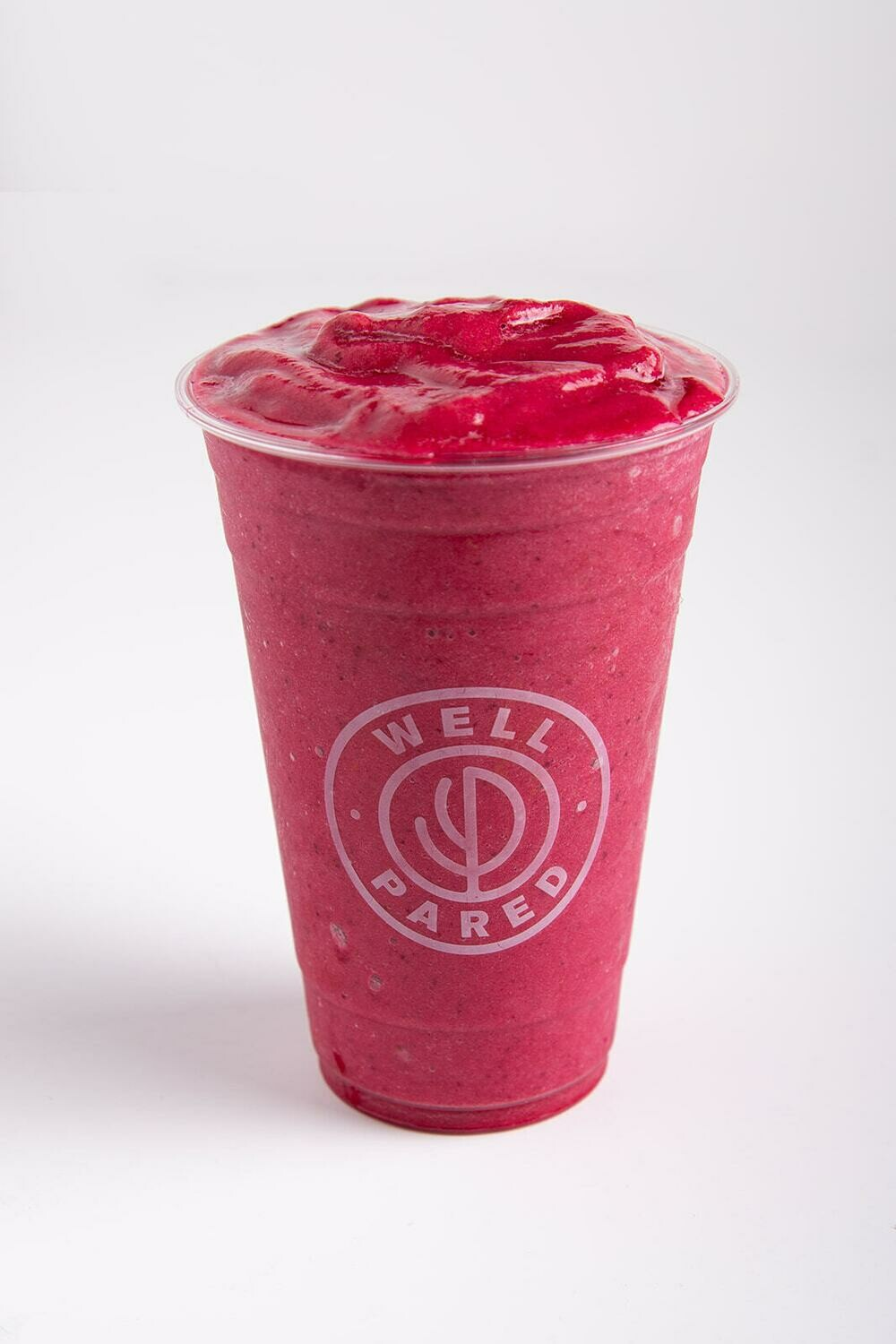 Hyped Smoothie
