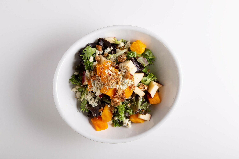 Autumn Salad (FALL SPECIAL!)