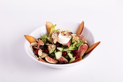 Winter Salad (WINTER SPECIAL!)