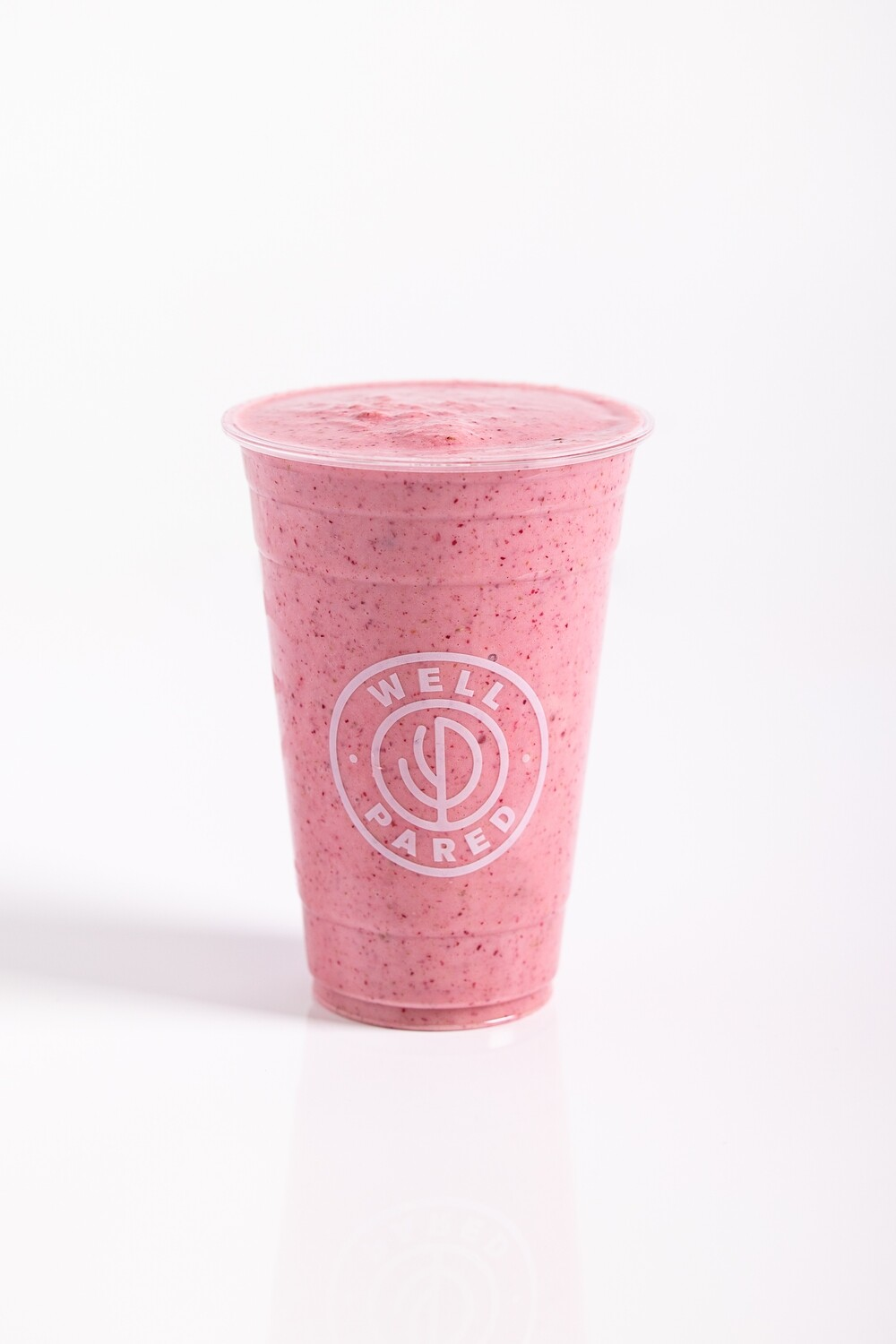 Heartful Smoothie (FEBRUARY SPECIAL! - 20oz Only)
