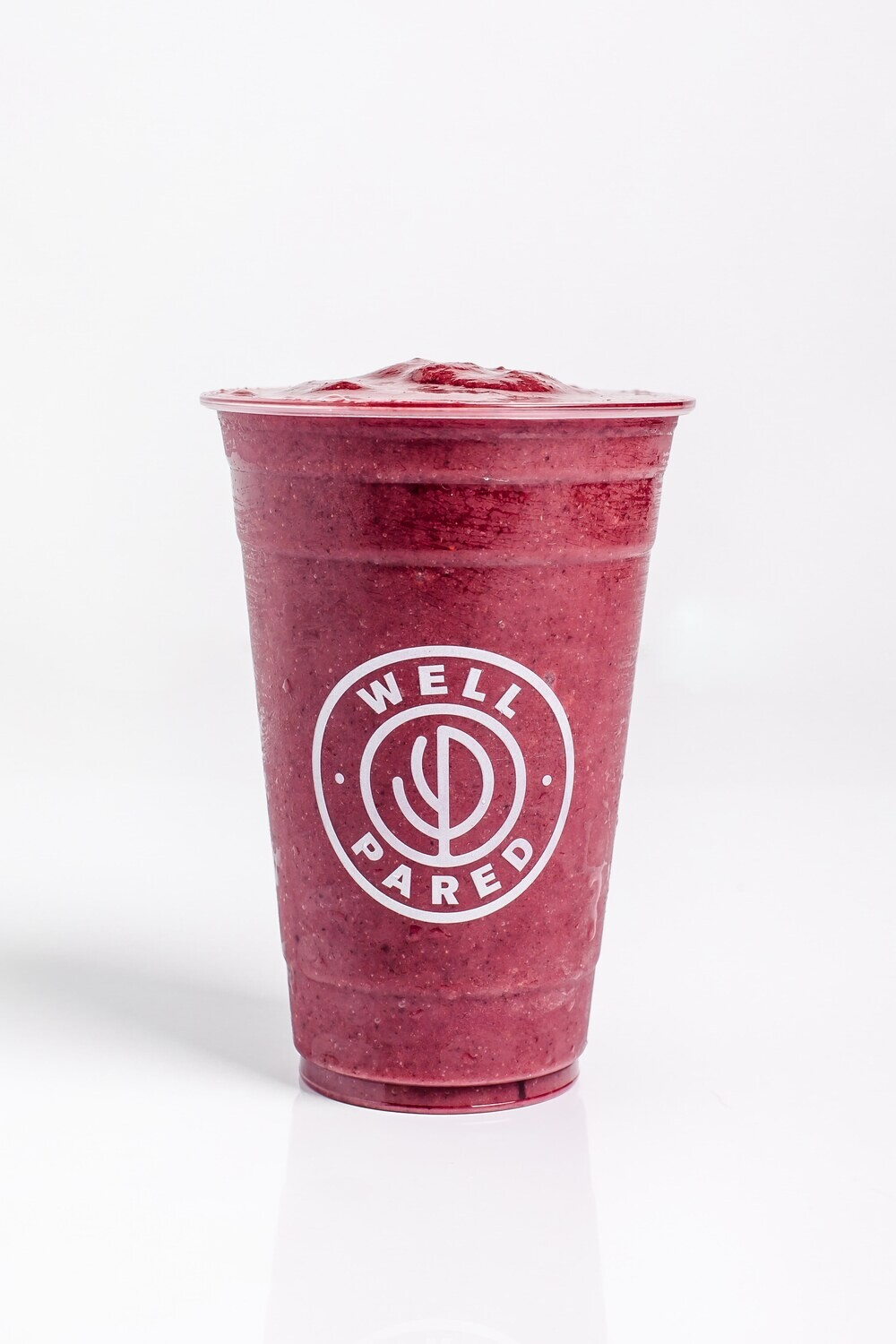 Berry Bold Smoothie