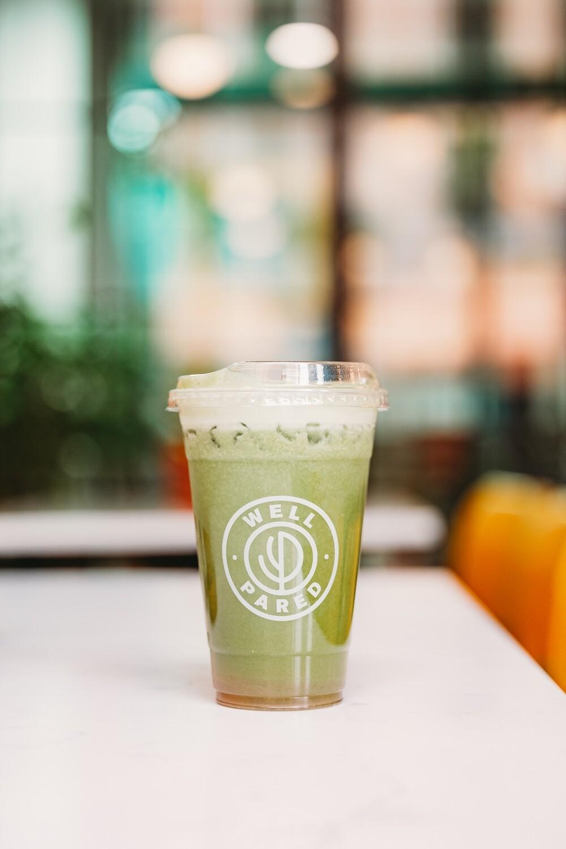 Snappy Juice