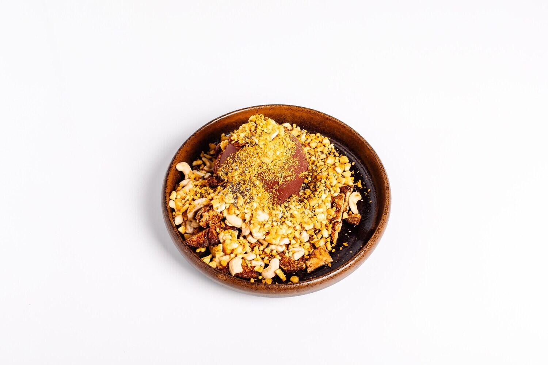 Chili Bee Açaí Bowl