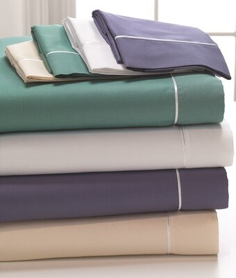 DREAMFIT NATURAL COTTON SHEETS