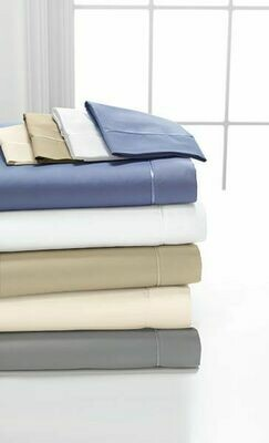 DreamFit Sheets - 100% Egyptian Cotton