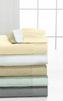 DreamFit Sheets - Tencel / Supima Cotton Sheet