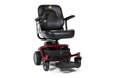Golden GP-162 Power Chair