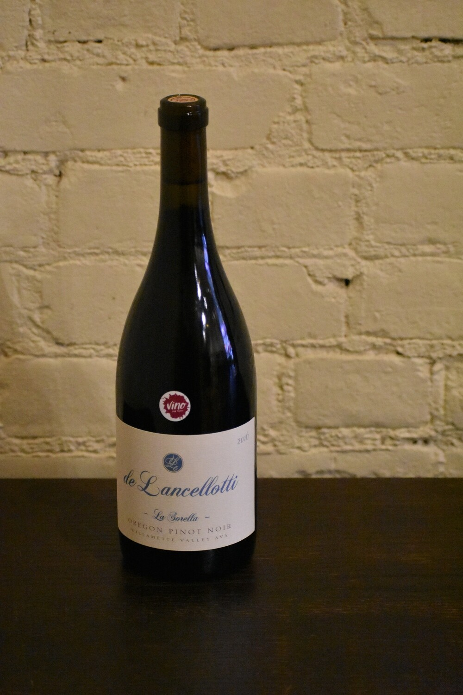 De Lancellotti La Sorella Pinot Noir
