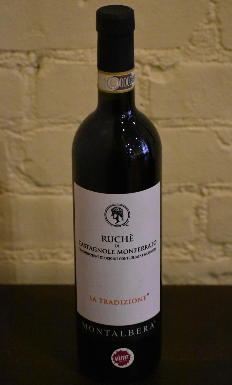 """Montalbera Ruche di Castagnole Monferrato """"La Tradizione"""""""