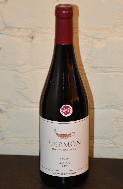 Hermon Red