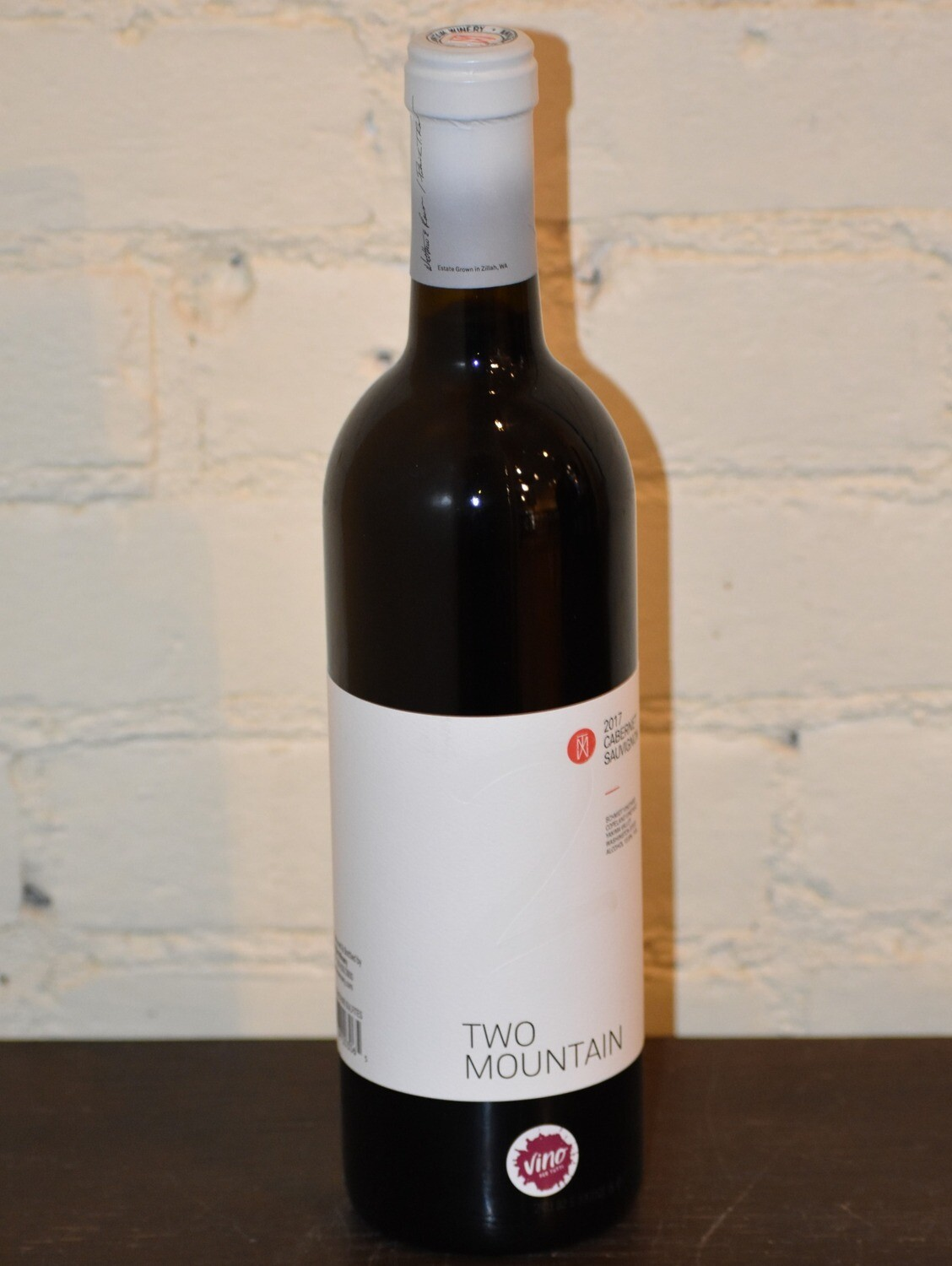 Two Mountain Cabernet Sauvignon