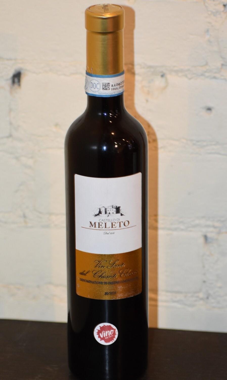 Meleto Vin Santo