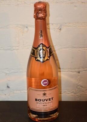 Bouvet Brut Rosé