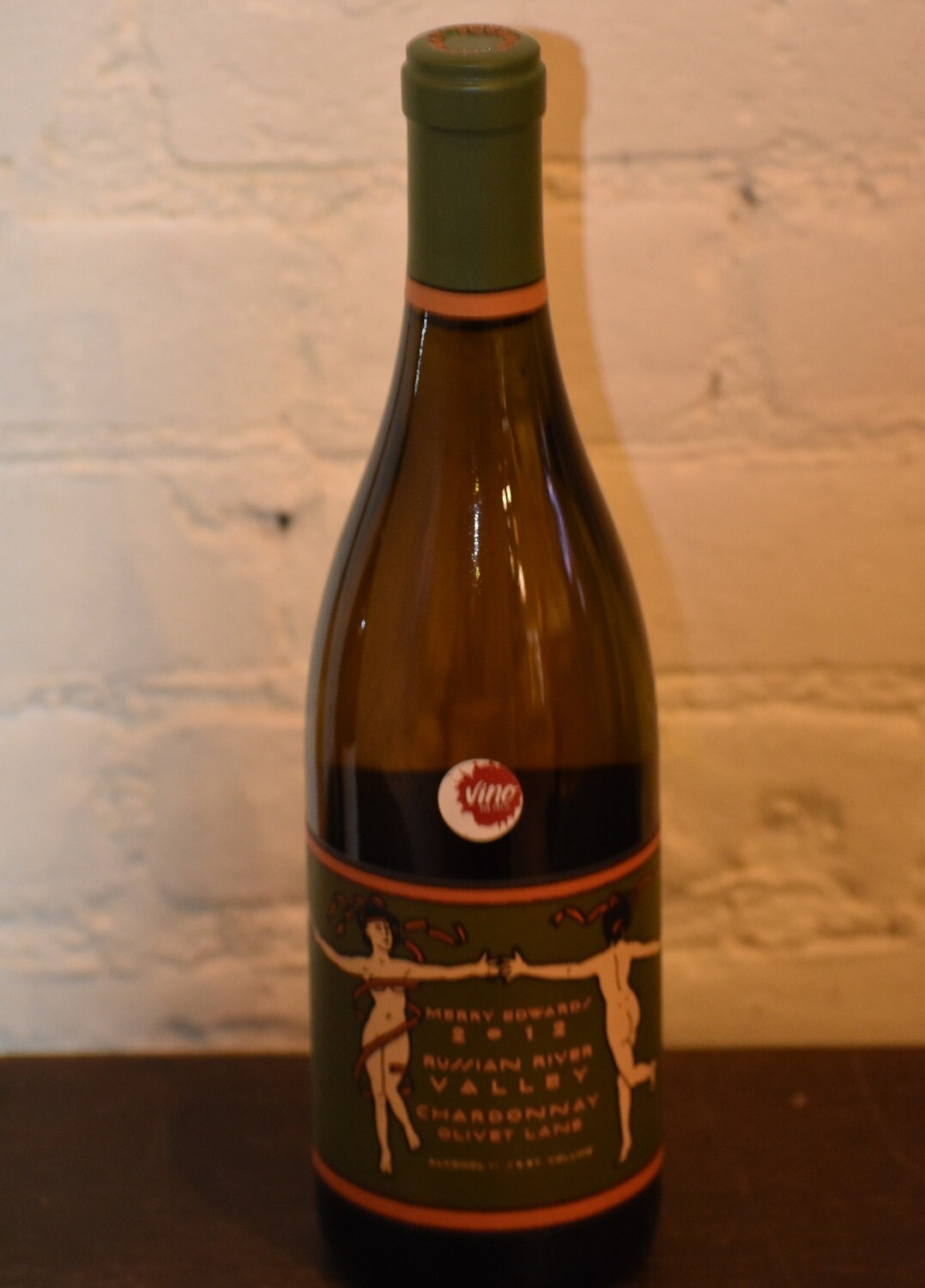 "Merry Edwards ""Olivet Lane"" Chardonnay"