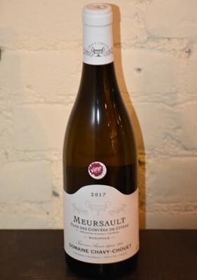 Dme. Chavy-Chouet Meursault