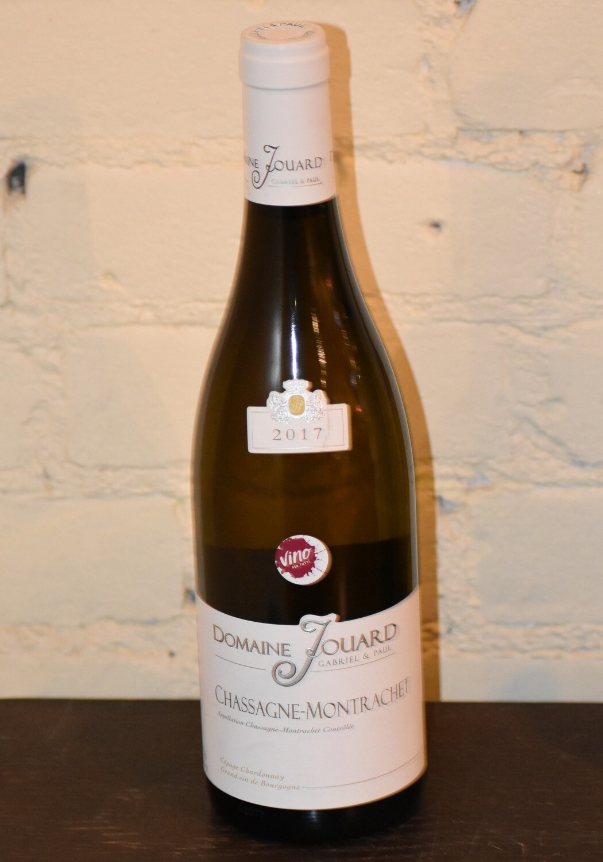 Jouard Chassagne-Montrachet Blanc